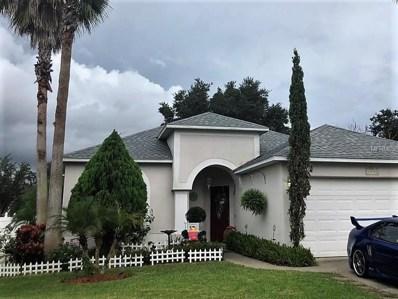 12758 Woodbury Oaks Drive, Orlando, FL 32828 - MLS#: O5733033