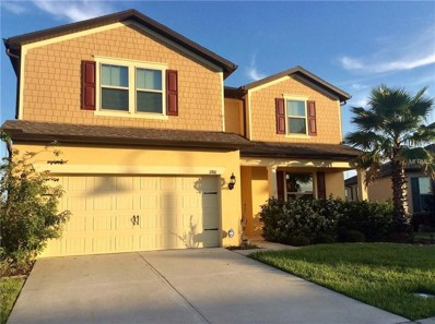 3766 Arroyo Circle, Saint Cloud, FL 34772 - MLS#: O5733038