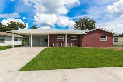 4511 Fetrow Drive, Orlando, FL 32812 - MLS#: O5733052
