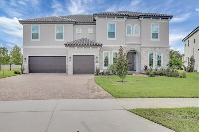 8192 Ludington Circle, Orlando, FL 32836 - MLS#: O5733063