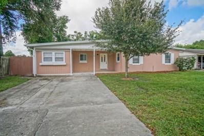 5450 Inca Street, Orlando, FL 32807 - MLS#: O5733064