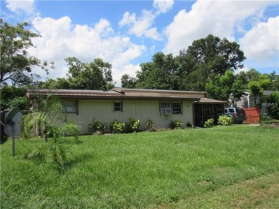 720 Crestview Drive, Casselberry, FL 32707 - MLS#: O5733065