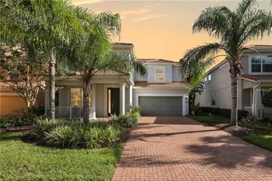 11795 Barletta Drive, Orlando, FL 32827 - MLS#: O5733083