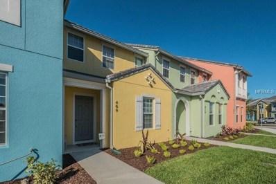 409 Captiva Drive, Davenport, FL 33896 - MLS#: O5733091