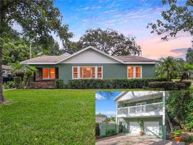1643 Mount Vernon Street, Orlando, FL 32803 - MLS#: O5733118
