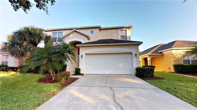 8517 Sunrise Key Drive, Kissimmee, FL 34747 - MLS#: O5733122
