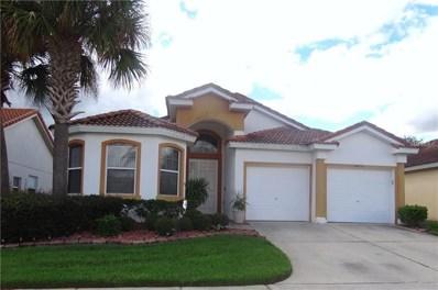 2982 Marbella Drive, Kissimmee, FL 34744 - #: O5733132
