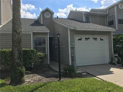 166 Northshore Circle, Casselberry, FL 32707 - MLS#: O5733136