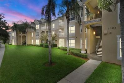 2306 Silver Palm Drive UNIT 302, Kissimmee, FL 34747 - MLS#: O5733155