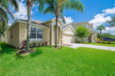 9712 Heron Pointe Drive, Orlando, FL 32832 - MLS#: O5733161