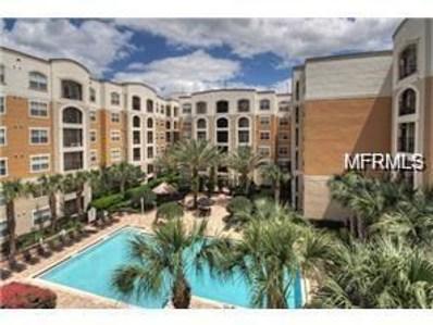 206 E South Street UNIT 4007, Orlando, FL 32801 - MLS#: O5733165