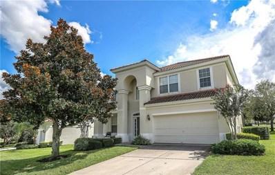 2623 Archfeld Boulevard, Kissimmee, FL 34747 - #: O5733175