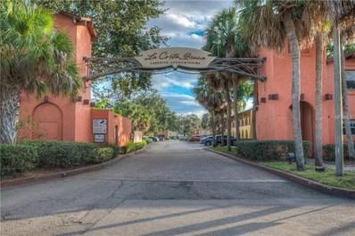 746 E Michigan Street UNIT 117, Orlando, FL 32806 - MLS#: O5733179