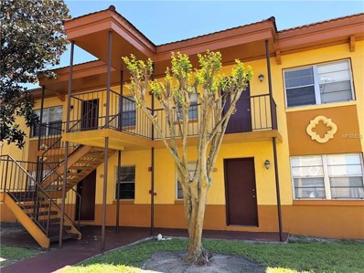 734 McDougall Court UNIT 734, Orlando, FL 32809 - MLS#: O5733188