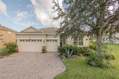 1122 Lattimore Drive, Clermont, FL 34711 - MLS#: O5733198