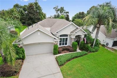 133 Crystal Oak Drive, Deland, FL 32720 - MLS#: O5733202