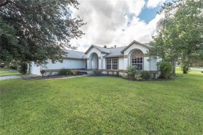 8818 Reservation Drive, Orlando, FL 32829 - MLS#: O5733203