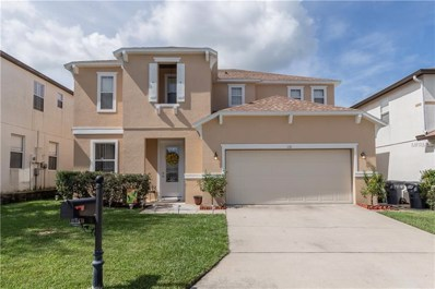 131 Willow View Drive, Davenport, FL 33896 - MLS#: O5733209