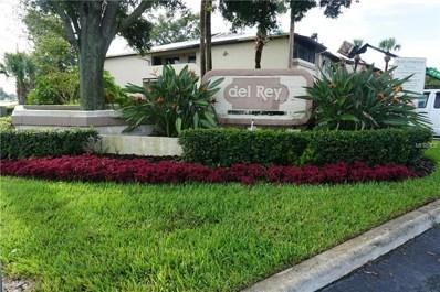 6102 Curry Ford Road UNIT 102, Orlando, FL 32822 - #: O5733212