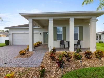 931 Offaly Court, Apopka, FL 32703 - MLS#: O5733215