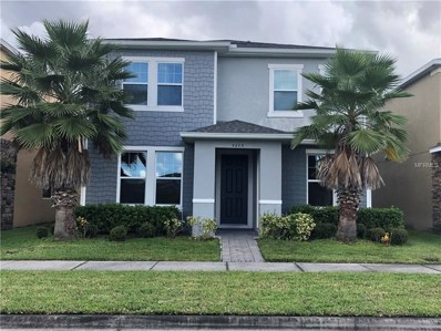 5209 Creekside Park Avenue, Orlando, FL 32811 - MLS#: O5733227