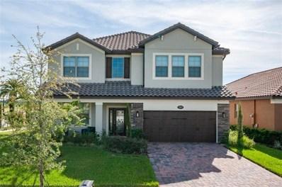 201 Ancona Avenue, Debary, FL 32713 - MLS#: O5733230
