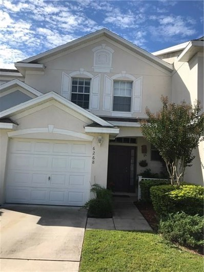 6268 Olivedale Drive, Riverview, FL 33578 - MLS#: O5733241