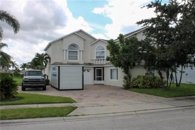 771 Sunset Lakes Drive, Merritt Island, FL 32953 - MLS#: O5733242