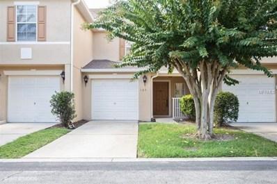 163 Sterling Springs Lane, Altamonte Springs, FL 32714 - MLS#: O5733243