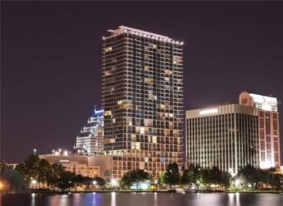 150 E Robinson Street UNIT 802, Orlando, FL 32801 - MLS#: O5733251