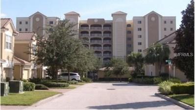 6336 Buford Street UNIT 601, Orlando, FL 32835 - MLS#: O5733252