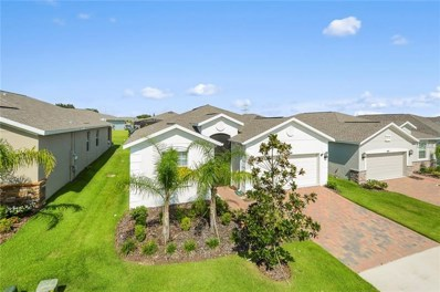 3519 Kinley Brooke Lane, Clermont, FL 34711 - MLS#: O5733258
