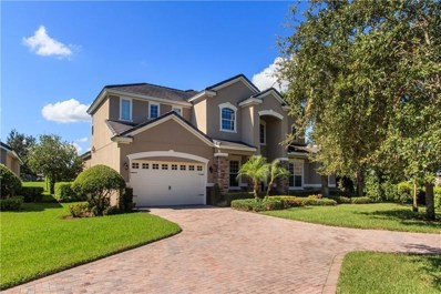1802 Blackwater Court, Winter Garden, FL 34787 - #: O5733263