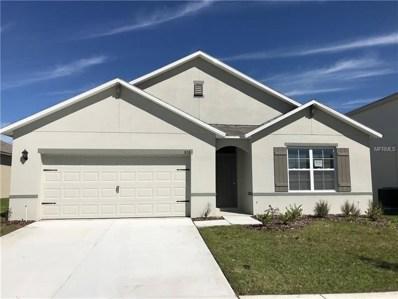 808 William Way, Haines City, FL 33844 - MLS#: O5733265