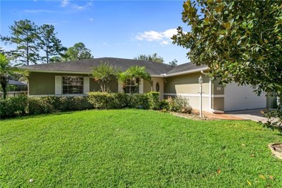 647 Silver Creek Drive, Winter Springs, FL 32708 - MLS#: O5733273