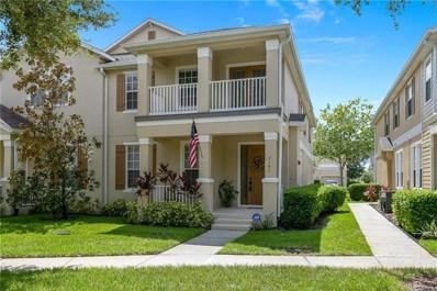 7142 Forty Banks Road, Harmony, FL 34773 - MLS#: O5733280