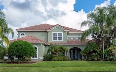 1668 Shadowmoss Circle, Lake Mary, FL 32746 - MLS#: O5733310