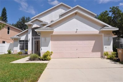 10923 Rushwood Way, Clermont, FL 34714 - MLS#: O5733316