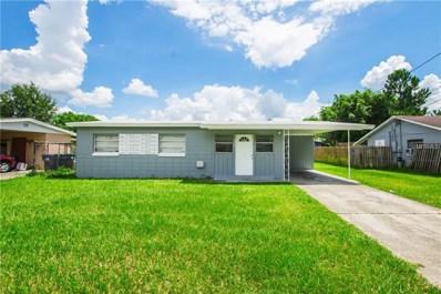 2605 Bonneville Drive, Orlando, FL 32826 - MLS#: O5733320