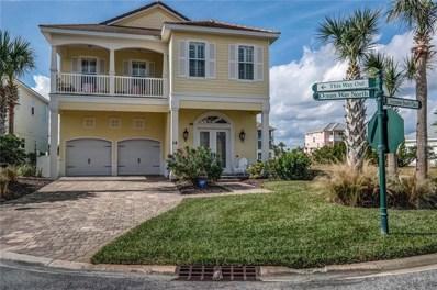 14 Cinnamon Beach Place, Palm Coast, FL 32137 - MLS#: O5733360