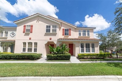 2901 Aqua Virgo Loop UNIT 19, Orlando, FL 32837 - MLS#: O5733364