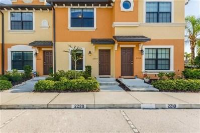 2220 Trillium Park Lane, Sanford, FL 32773 - MLS#: O5733379