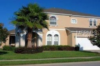 124 Minniehaha Circle, Haines City, FL 33844 - MLS#: O5733385