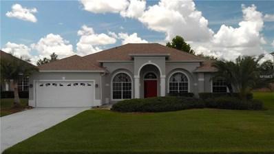 17019 Oak Grove Hill Court, Orlando, FL 32820 - MLS#: O5733390