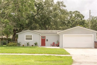 824 Gaston Foster Road, Orlando, FL 32807 - #: O5733404