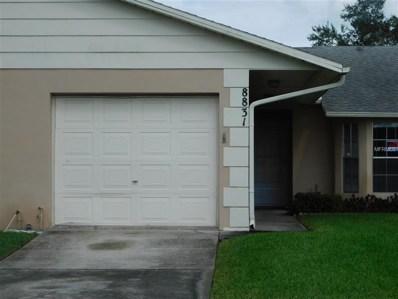 8831 Manos Circle UNIT 0, New Port Richey, FL 34655 - MLS#: O5733406