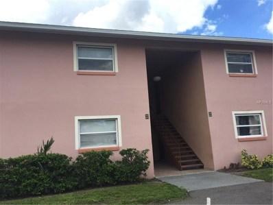 5885 Dahlia Drive UNIT 11, Orlando, FL 32807 - MLS#: O5733412