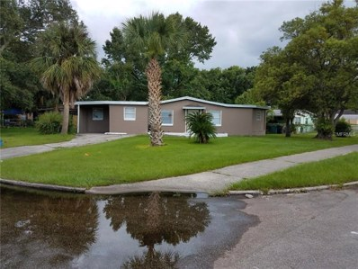 4300 Lake Lawne Avenue, Orlando, FL 32808 - MLS#: O5733413