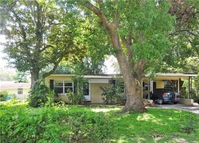 137 Country Club Drive, Sanford, FL 32771 - #: O5733424