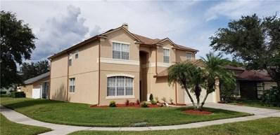 14611 Saint Georges Hill Drive, Orlando, FL 32828 - MLS#: O5733445